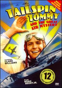 <i>Tailspin Tommy in the Great Air Mystery</i> 1935 American film