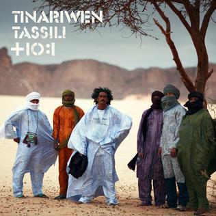 tinariwen tassili