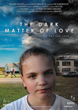 Picture of a movie: The Dark Matter Of Love