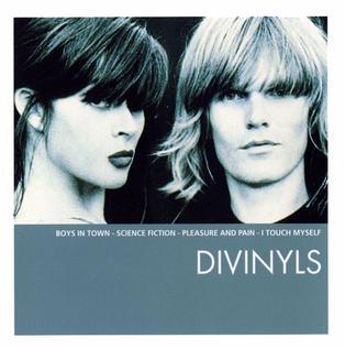 The Essential Divinyls Album Wikipedia