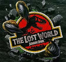 Picture of a game: The Lost World: Jurassic Park