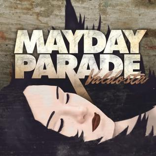 Mayday Parade  Year Anniversary Tour Setlist