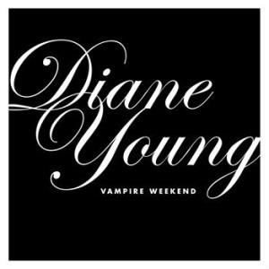 Vampire Weekend — Diane Young (studio acapella)
