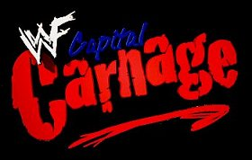 WWF Capital Carnage 1998 World Wrestling Federation pay-per-view event