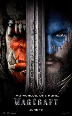 Warcraft full movie watch online free (2016)