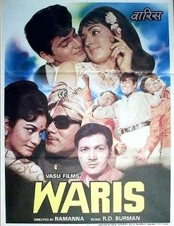<i>Waris</i> (1969 film)
