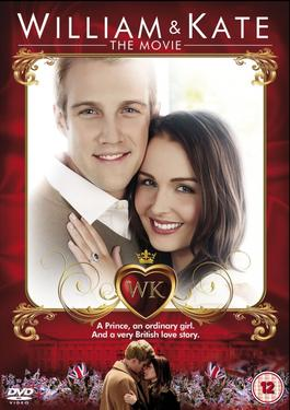 William Und Kate Film