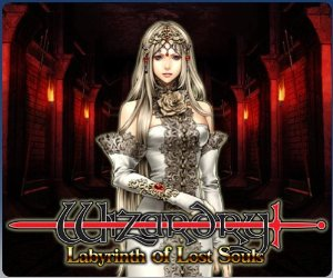 <i>Wizardry: Labyrinth of Lost Souls</i> 2009 video game