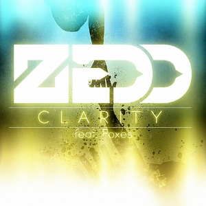 Zedd featuring Foxes - Clarity (studio acapella)