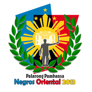 2013 Palarong Pambansa