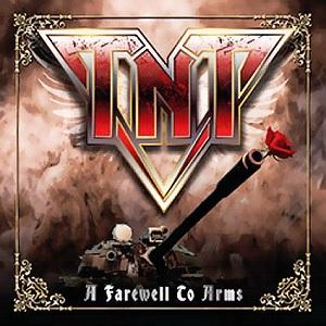 <i>A Farewell to Arms</i> (album) 2010 album by TNT