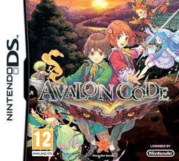 Picture of a game: Avalon Code