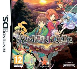 [Ds] Avalon Code Avalon_Code
