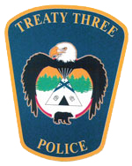 Treaty Three Police Service