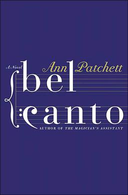 Bel Canto Novel Wikipedia