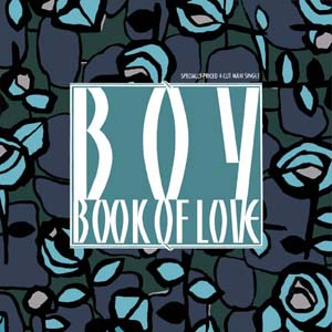 Boy (Book of Love song) 1985 single by Book of Love