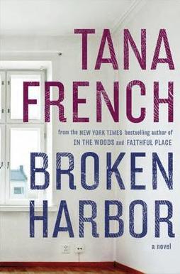 Tana French Broken Harbor Pdf