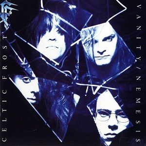 <i>Vanity/Nemesis</i> 1990 studio album by Celtic Frost