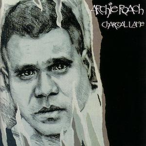 <i>Charcoal Lane</i> 1990 studio album by Archie Roach