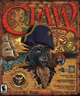Captain Claw