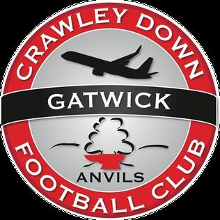 Crawley Down Gatwick F.C. Association football club in England