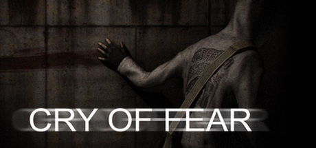 Cry of Fear game banner