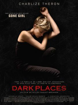 Dark places release date in Wellington