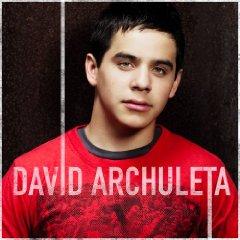 <i>David Archuleta</i> (album) 2008 studio album by David Archuleta