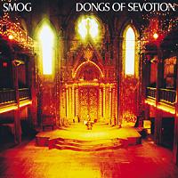 <i>Dongs of Sevotion</i> 2000 studio album by Smog