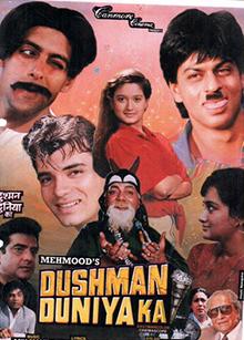 <i>Dushman Duniya Ka</i>