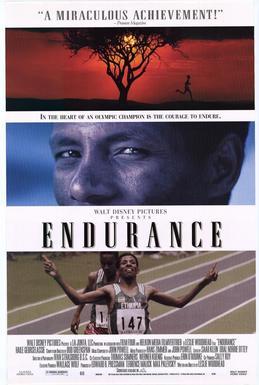 Runner Release Date >> Endurance (film) - Wikipedia