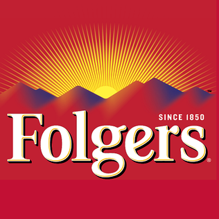 FolgersLogo More Folgers Moments