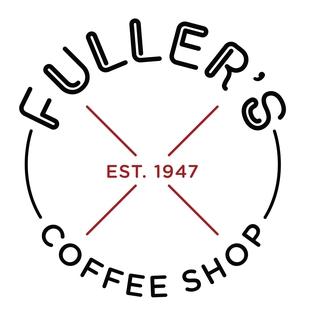 Fullers Coffee Shop Diner in Portland, Oregon