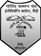 Govind Ballabh Pant Engineering College Logo B.png