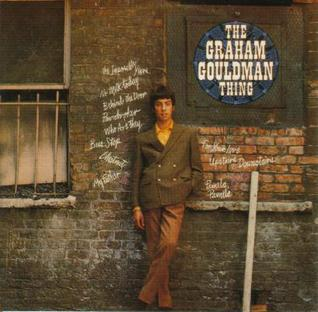 <i>The Graham Gouldman Thing</i> 1968 studio album by Graham Gouldman