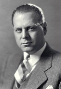 Harley Earl American designer