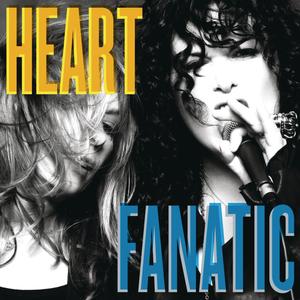 <i>Fanatic</i> (album) 2012 studio album by Heart