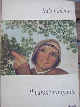 1st edition (publ. Giulio Einaudi)