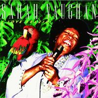 <i>I Love Brazil!</i> 1977 studio album by Sarah Vaughan