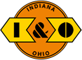 Indiana and Ohio Railway logo.png