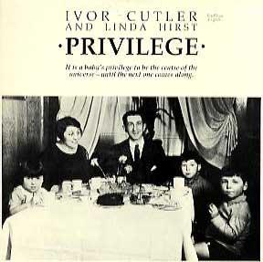 Privilege (album)