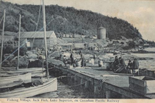 Jackfish Ontario Wikipedia