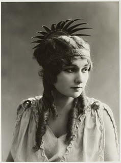 Lidia Quaranta Italian actress