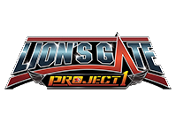 Logo of the first Lion's Gate Project show