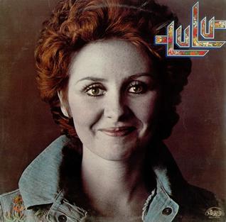 <i>Lulu</i> (1973 album) 1973 studio album by Lulu
