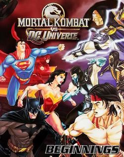 Mortal Kombat (comics) - Wikiwand