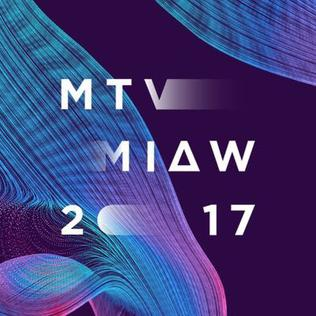 2017 MTV Millennial Awards