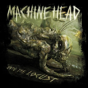 <i>Unto the Locust</i> 2011 studio album by Machine Head