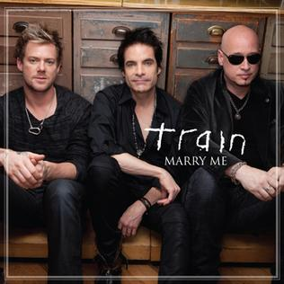 Marry Me (Train song) - Wikipedia