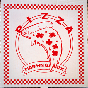Pizza (song) single by Martin Garrix